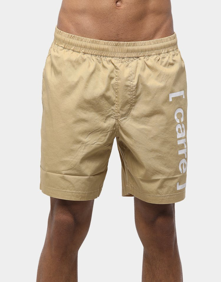 Carré Informed Essentiel Short Sand