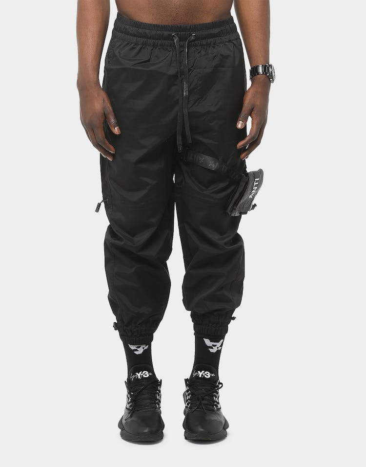 The Anti Order Athletisist Jogger Black