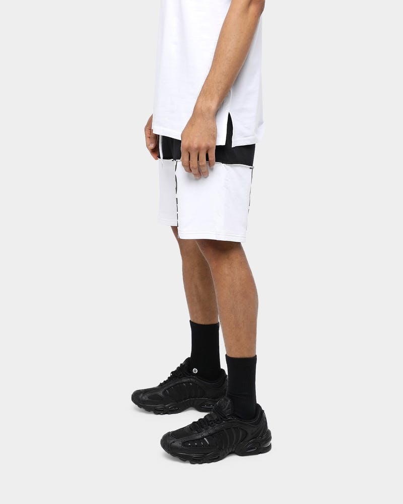 Carré Hacher Shorts Black/White