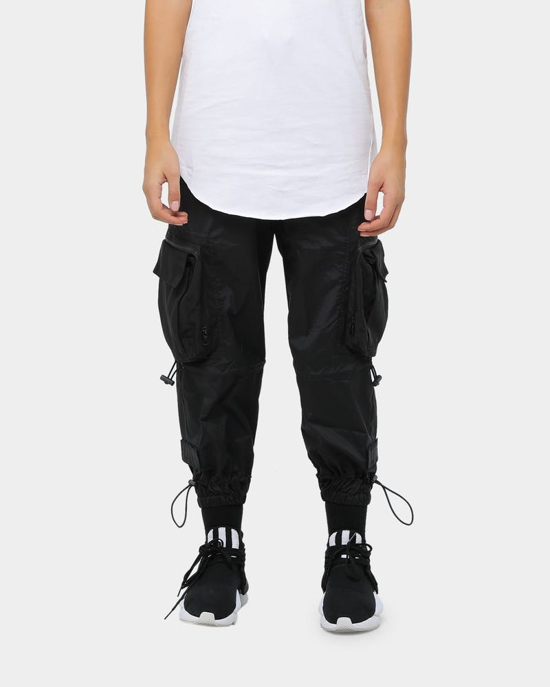 The Anti Order Non Military Jogger Black