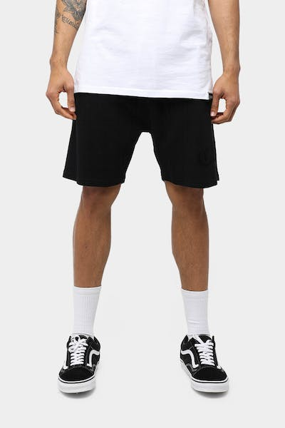 Carré Silence Short Black