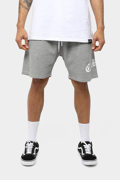 Carré Silence Short Grey