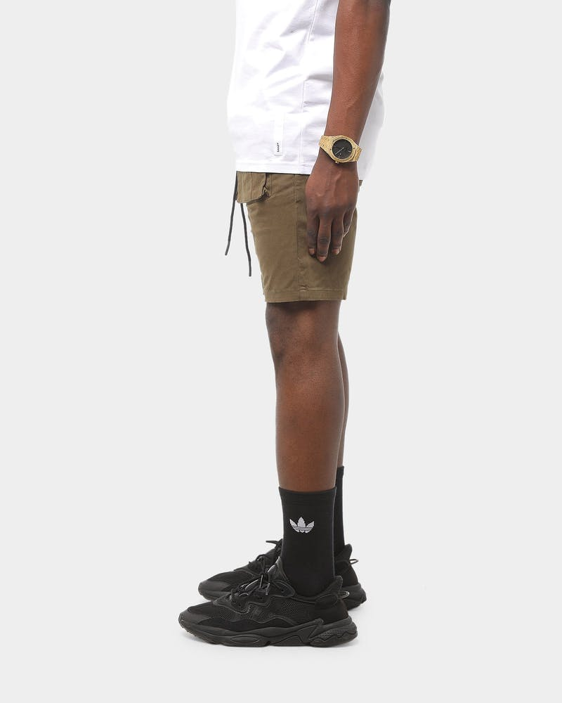 Saint Morta Military Short Khaki