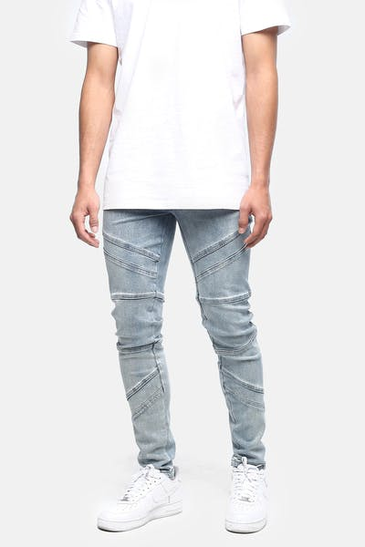 more photos a23bb 765cc Men's Jeans - Shop Ripped, Skinny & Slim Online | Culture Kings