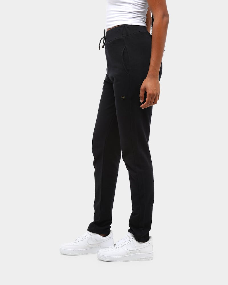 Federation Women's Easy Pant Black