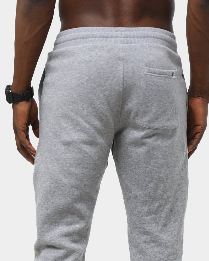 Majestic Athletic Men's Raiders Champs Sweat Pant Grey
