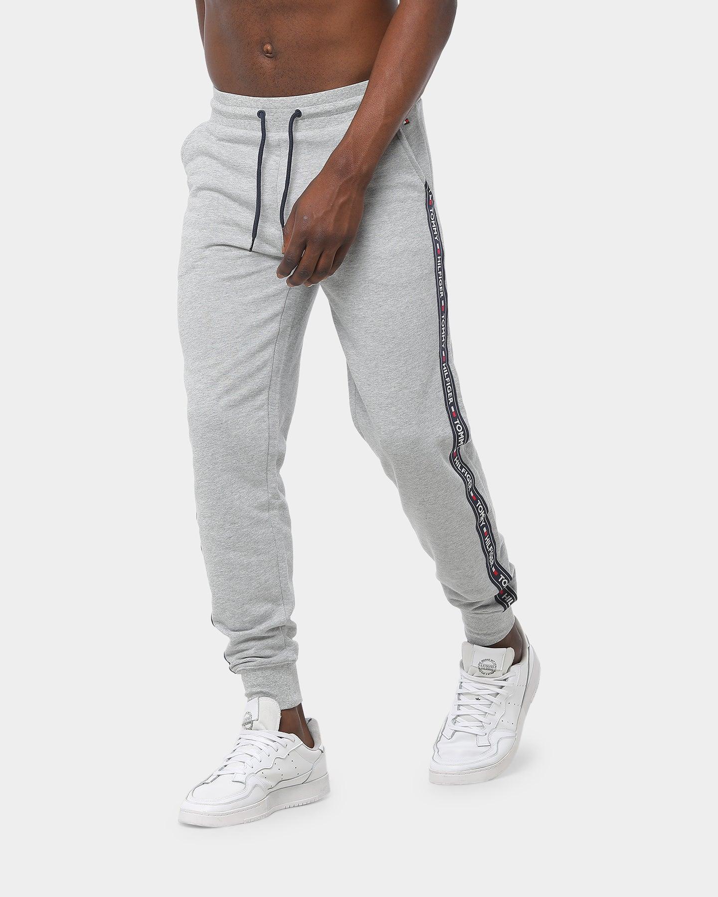 Tommy Jeans Track Pant HWK Grey Heather