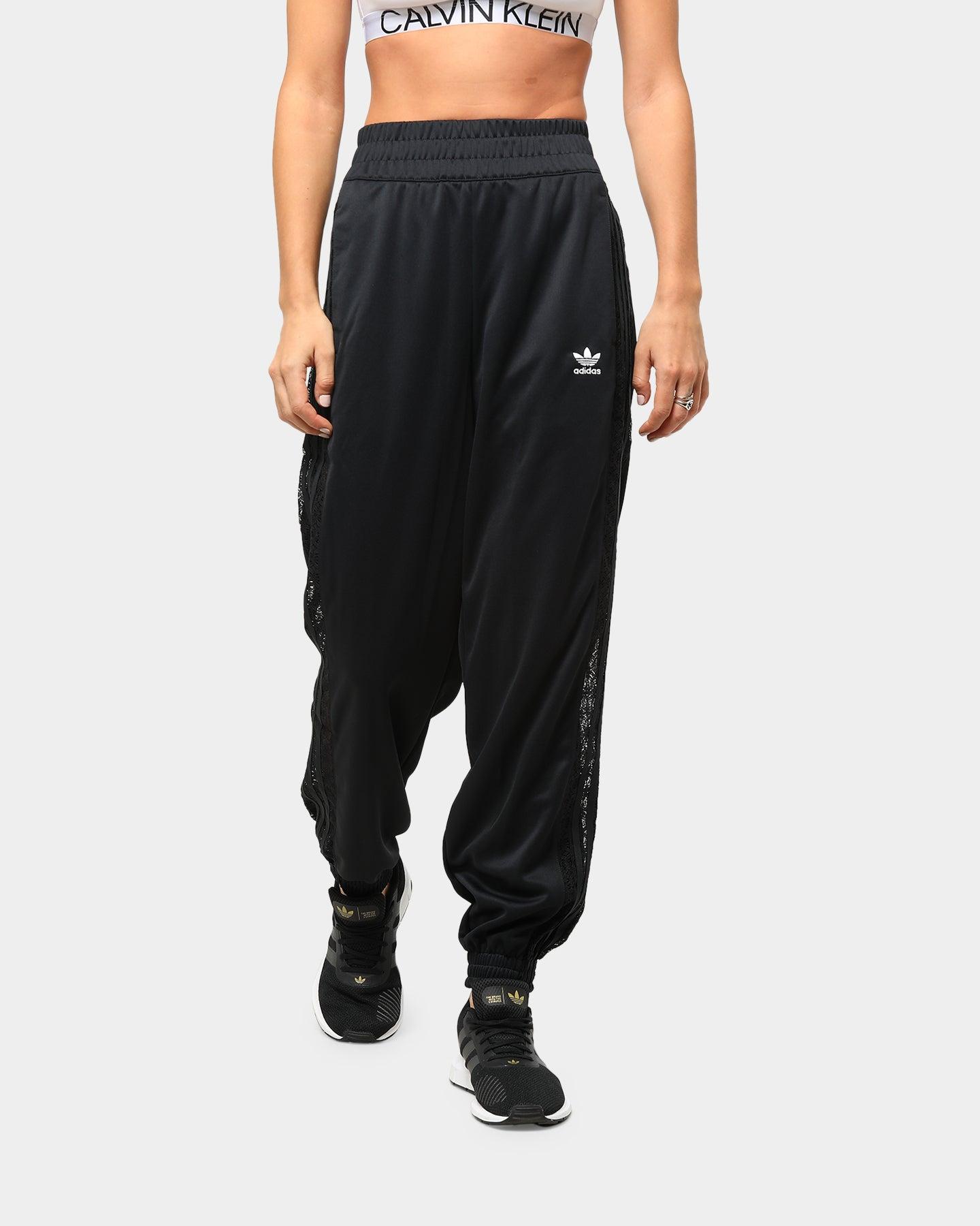 adidas Coeeze Pants Raw Indigo DU2348 | Chicago City Sports