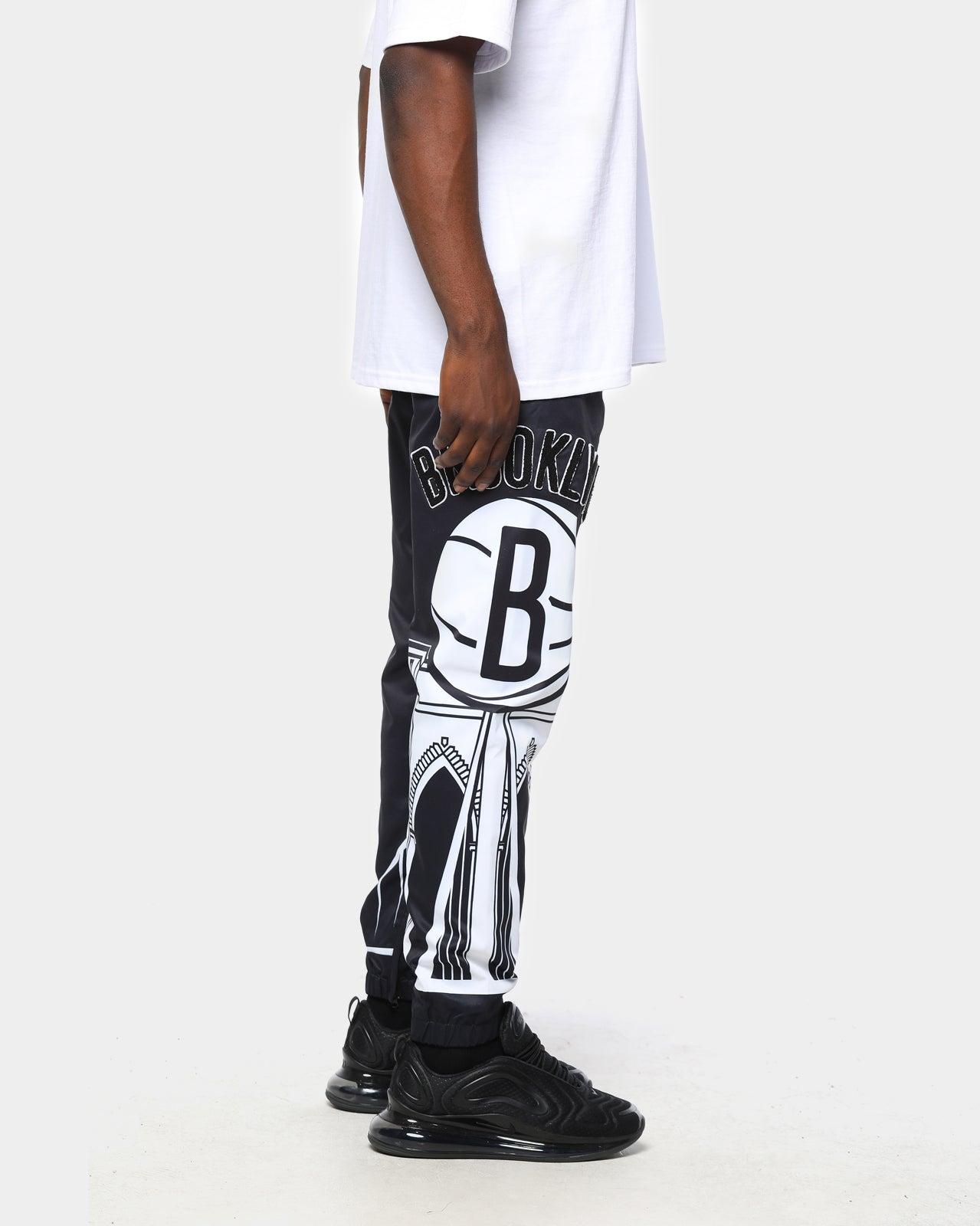 A New Era Brooklyn Nets BLK Hoodie ohne Genre