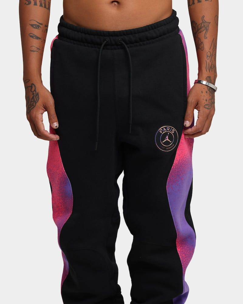 Jordan Paris Saint-Germain Pant Black
