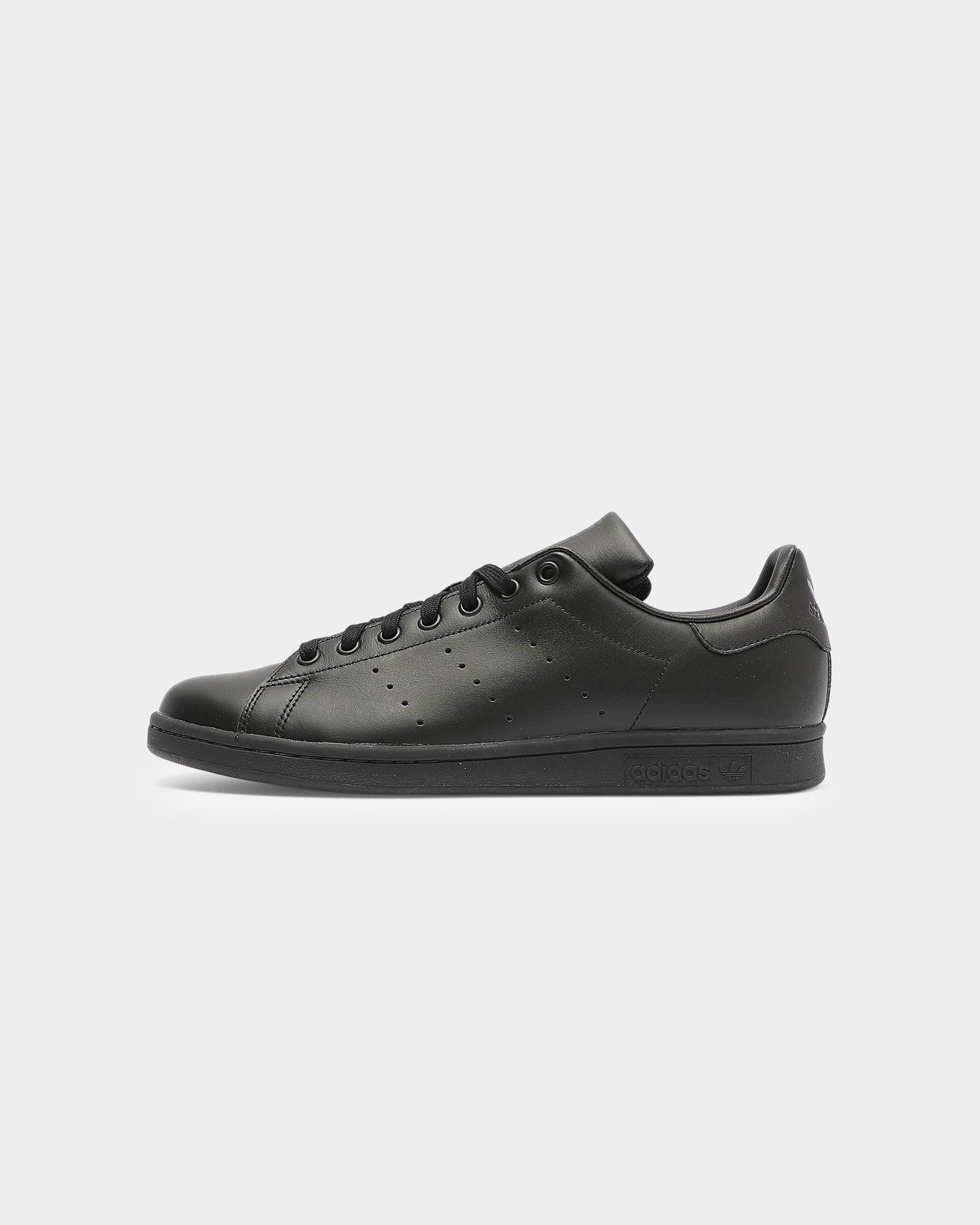 Adidas Originals Stan Smith Black/Black
