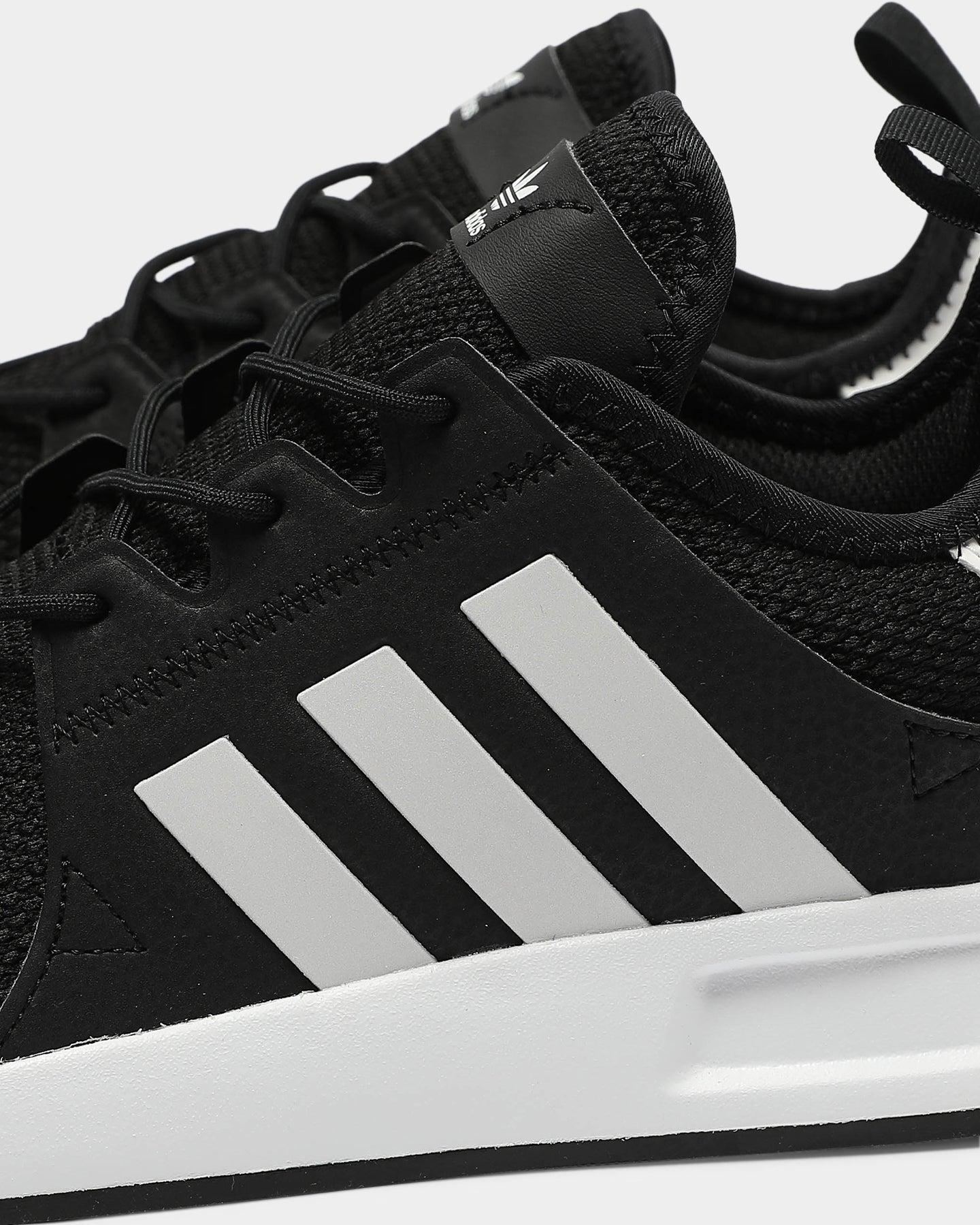 Adidas Originals X PLR BlackWhite