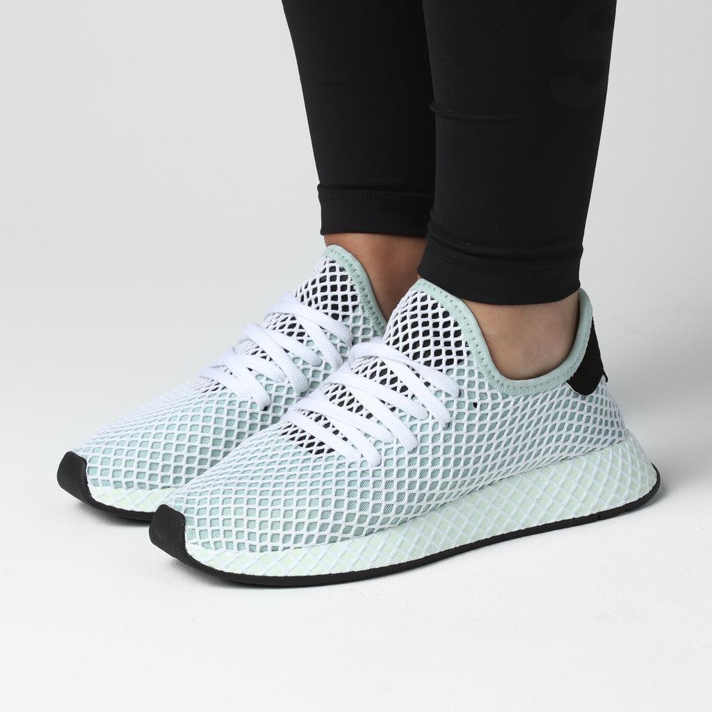 2018 neue Produkte:adidas Originals DEERUPT RUNNER Sneaker