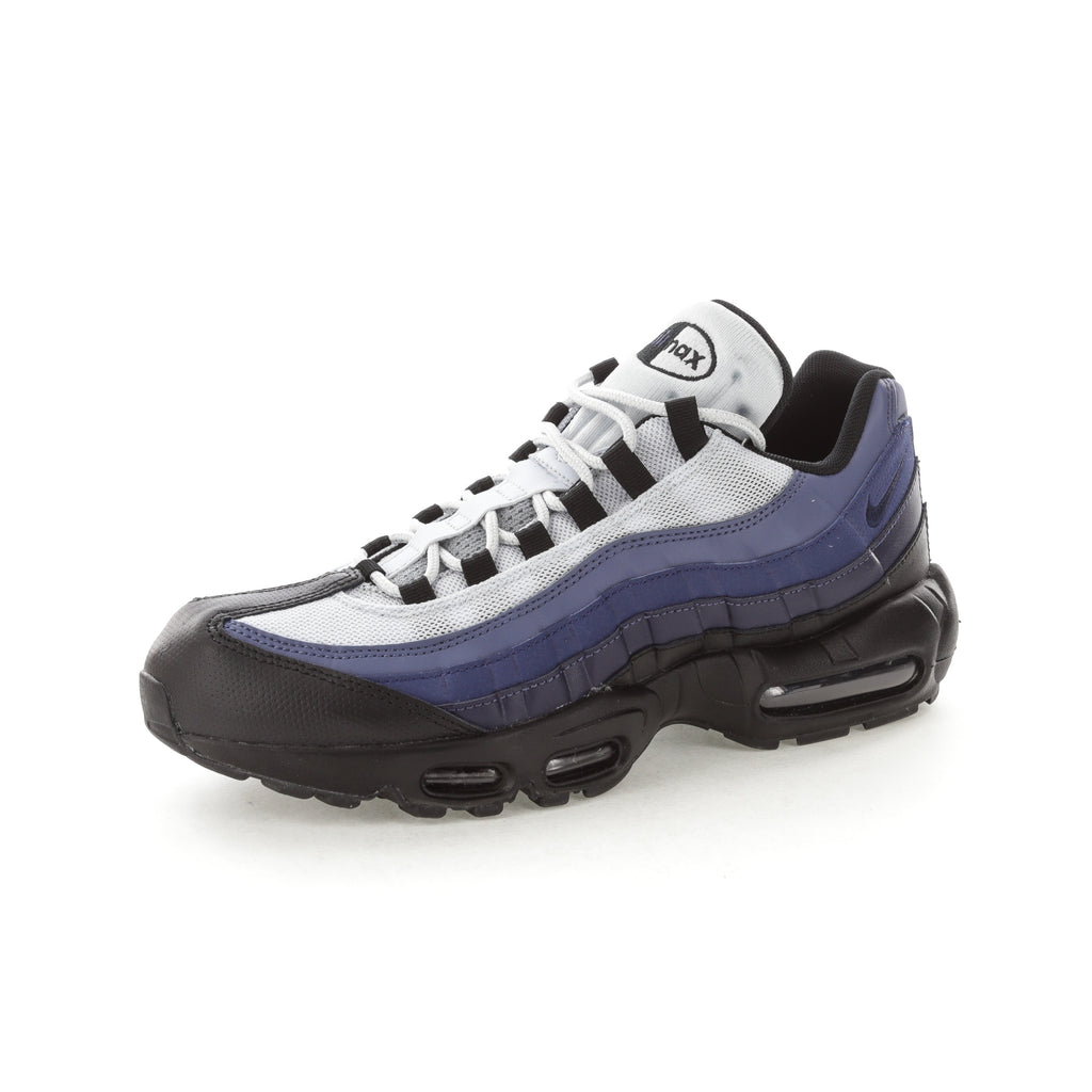 Air Blacknavywhite Nike Max 95 Essential byYfgvI76