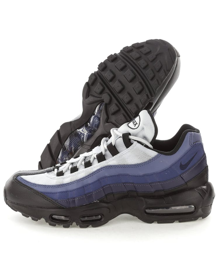 the best attitude 5d3a5 14cdd Nike Air Max 95 Essential Black/Navy/White