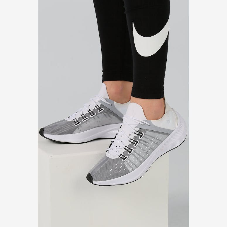 the best attitude 59163 74f8e Nike Womens EXP-X14 WhiteGreyBlack – Culture Kings