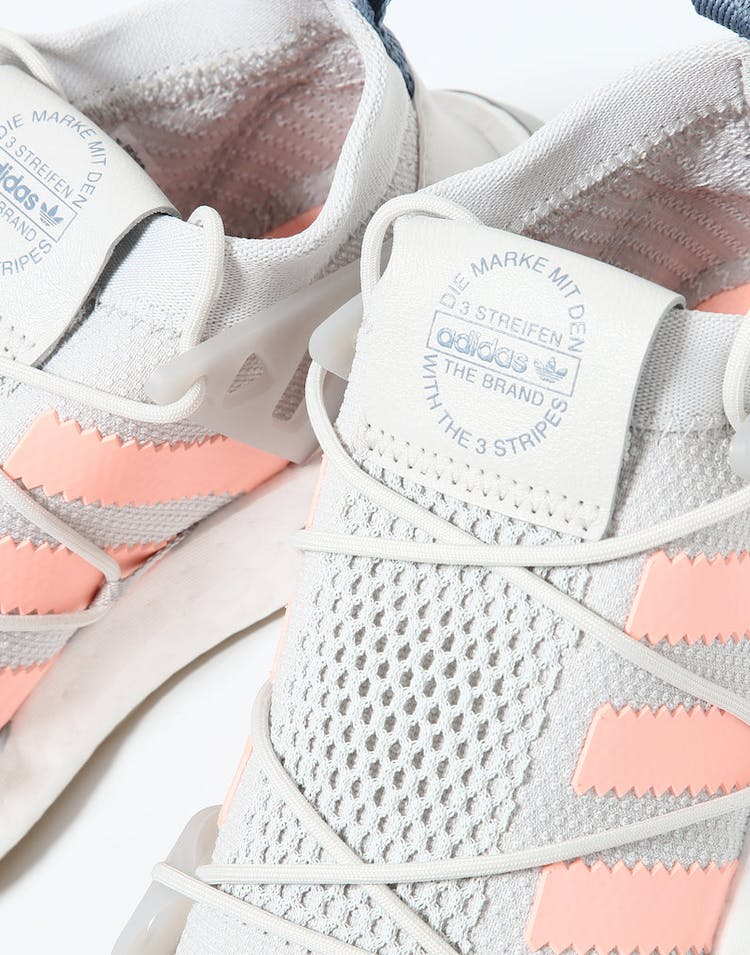 competitive price 86a5a a9d7b Adidas Women s Arkyn Grey Pink