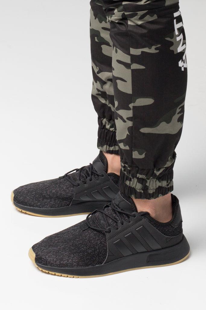 Adidas X_PLR BlackGum