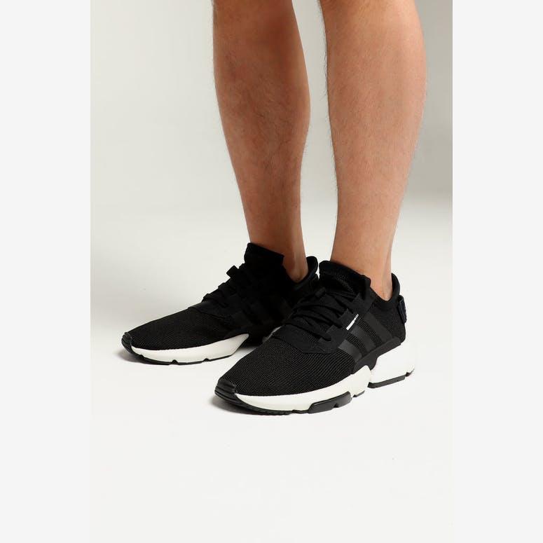Adidas POD-S3.1 Black White – Culture Kings 4ed1e5107