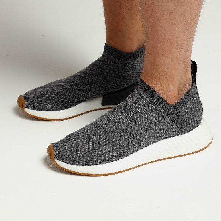 Adidas NMD_CS2 PK Grey/White/Gum