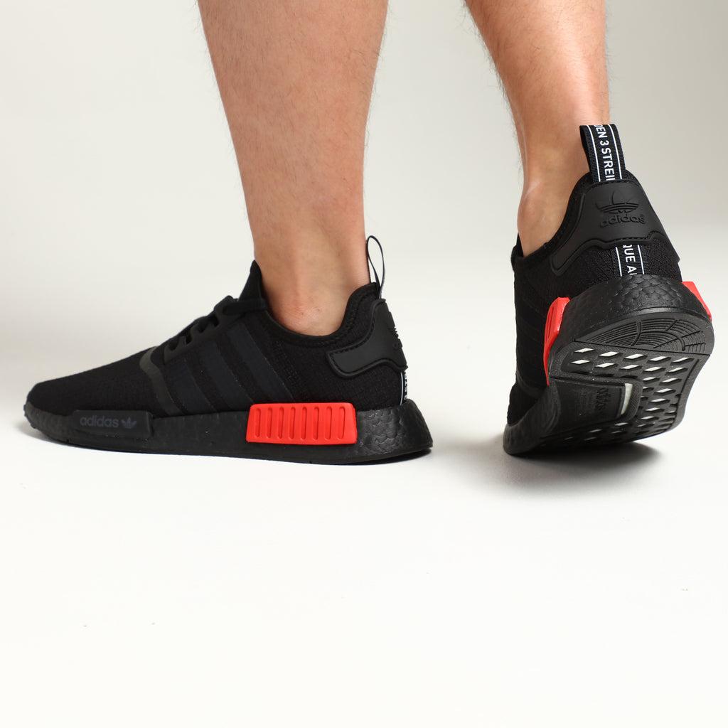 Adidas NMD_R1 BlackRed