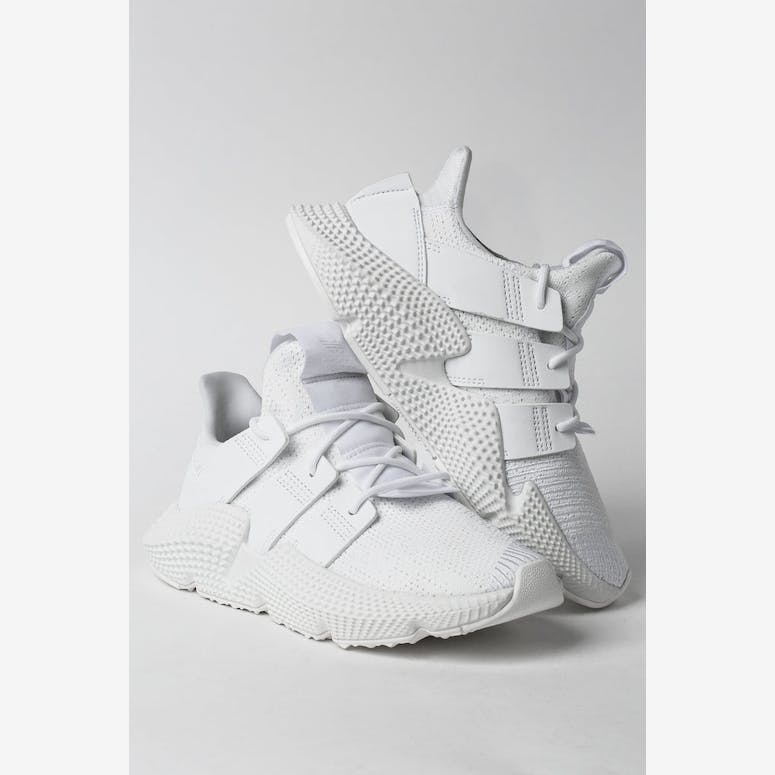 Adidas Prophere J White White – Culture Kings 44c786b98