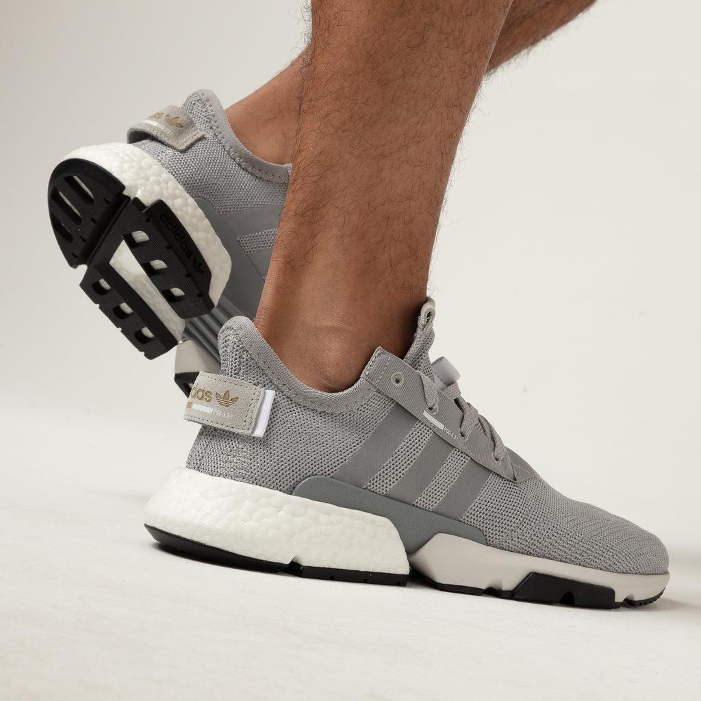 Adidas POD S3.1 GreySilver