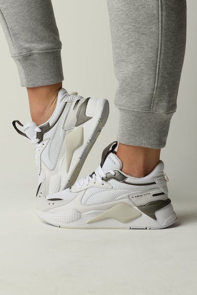 Puma RS-X Trophy White