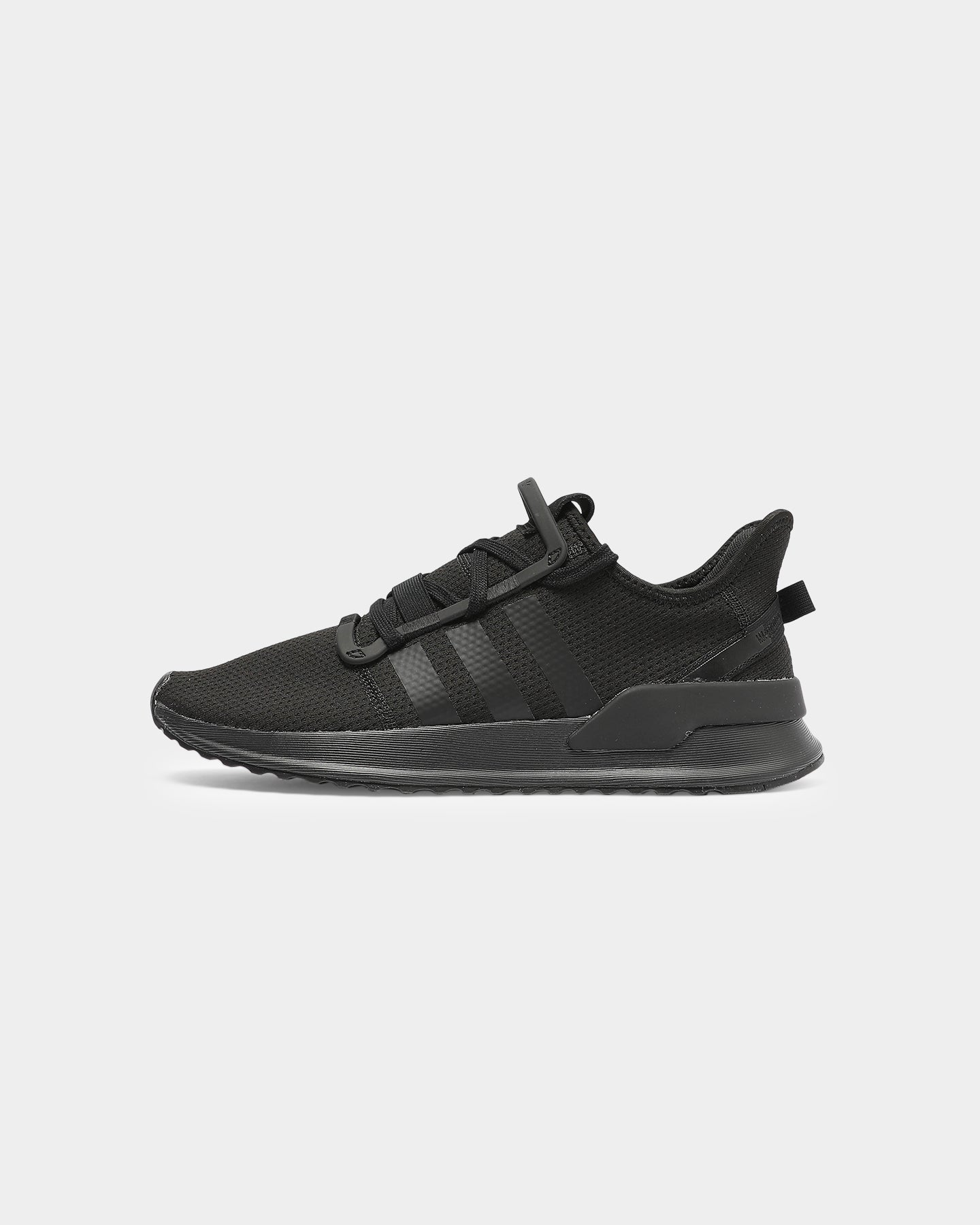 ADIDAS U_PATH RUN BLACKBLACKBLACK