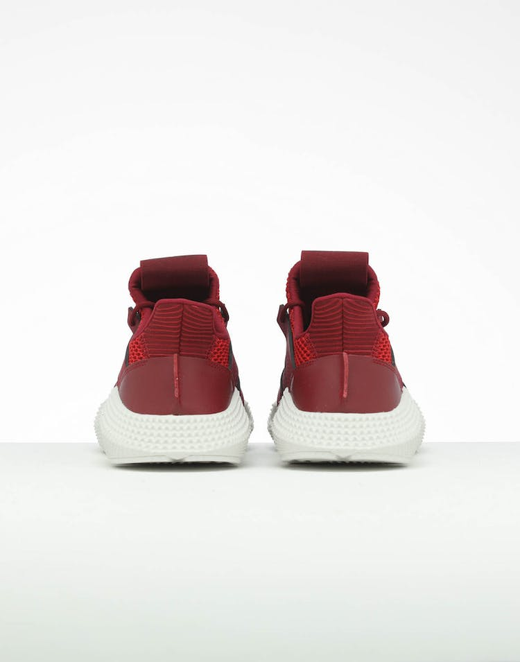 Adidas Prophere Burgundy/Red/White