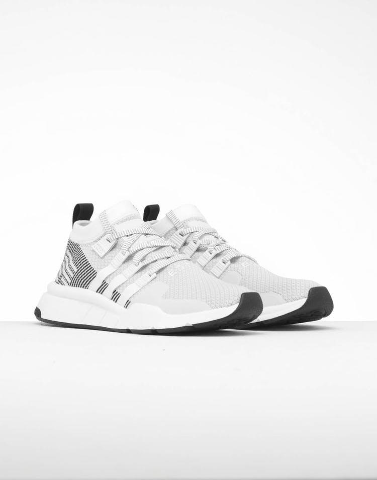 pretty nice 1758e c73ef Adidas EQT Support Mid ADV White/White/Grey