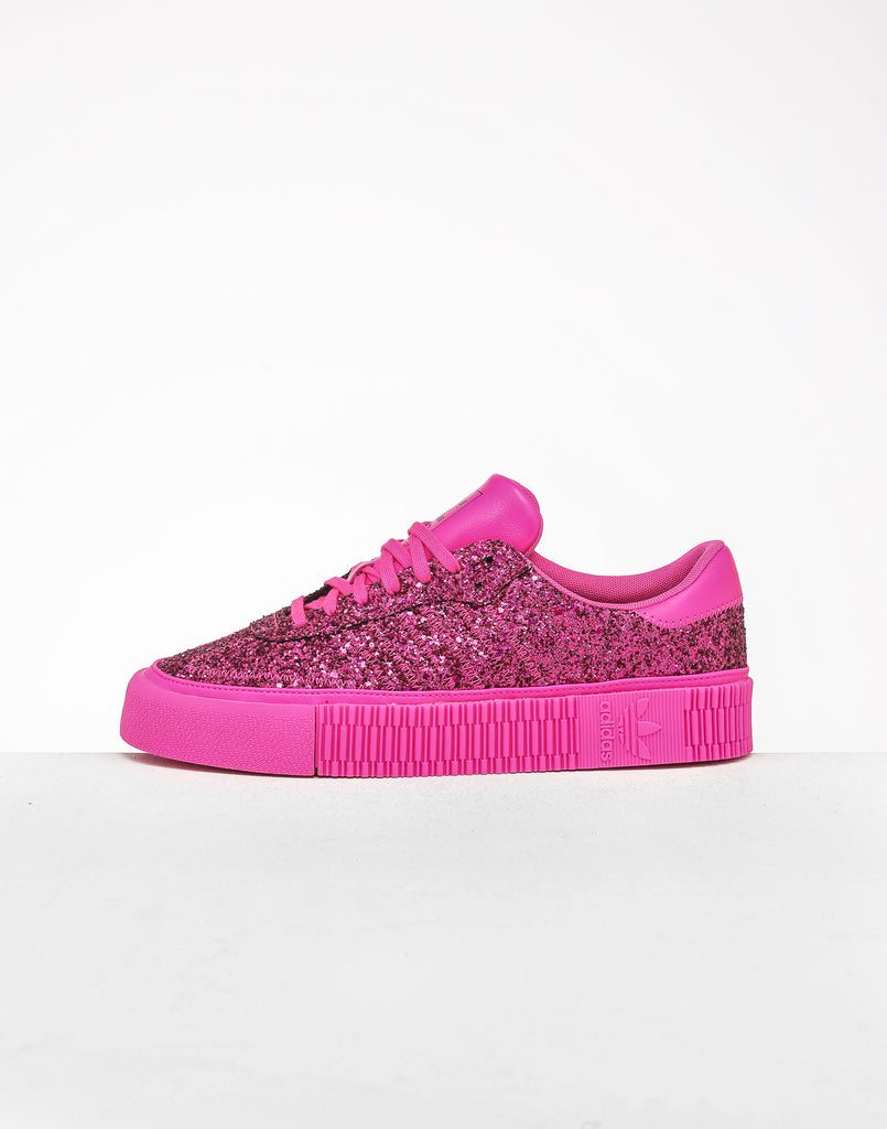 adidas samba rose purple