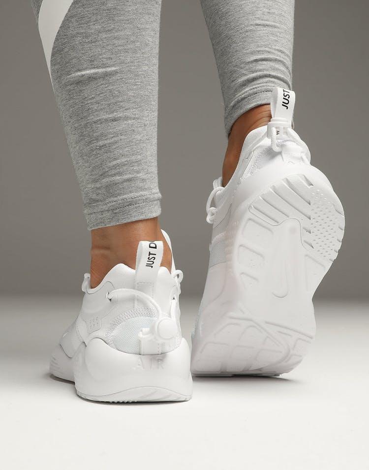 9e2d0ec49dc5 Nike Women s Air Huarache City Move White White Black – Culture Kings