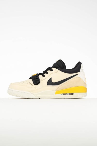 finest selection 260a9 d0fb8 Jordan Air Jordan Legacy 312 Low Pale Vanilla Gold