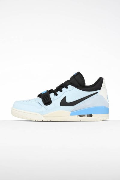 new style 25c0f d6071 Jordan Air Jordan Legacy 312 Low Pale Blue Blue