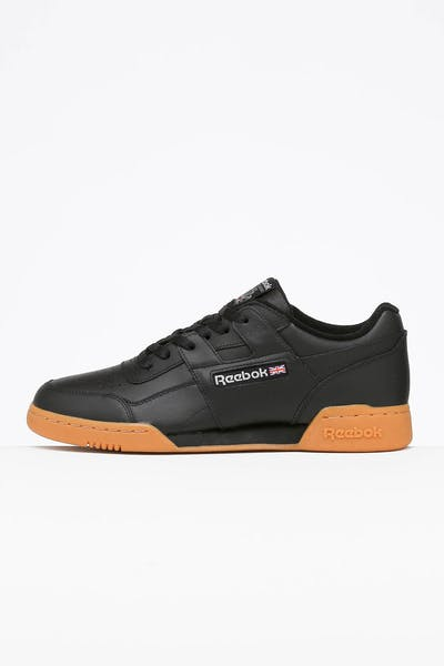 374805b27111d Reebok Workout Plus Black Gum