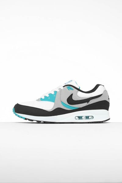 Nike Air Max Light White/Black/Grey