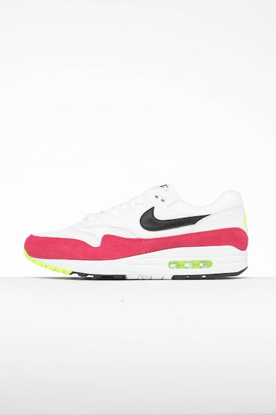 new product b94af f4e28 Nike Air Max 1 Pink White Black