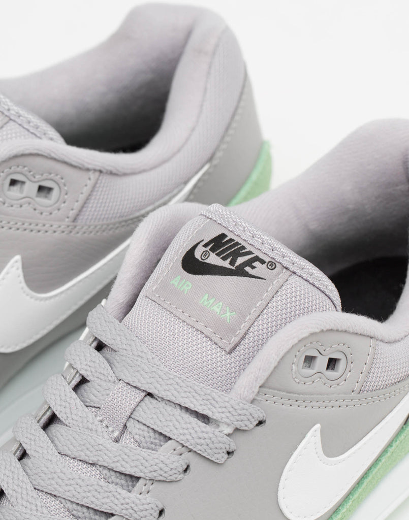 Nike Air Max 1 GreyWhiteGreen