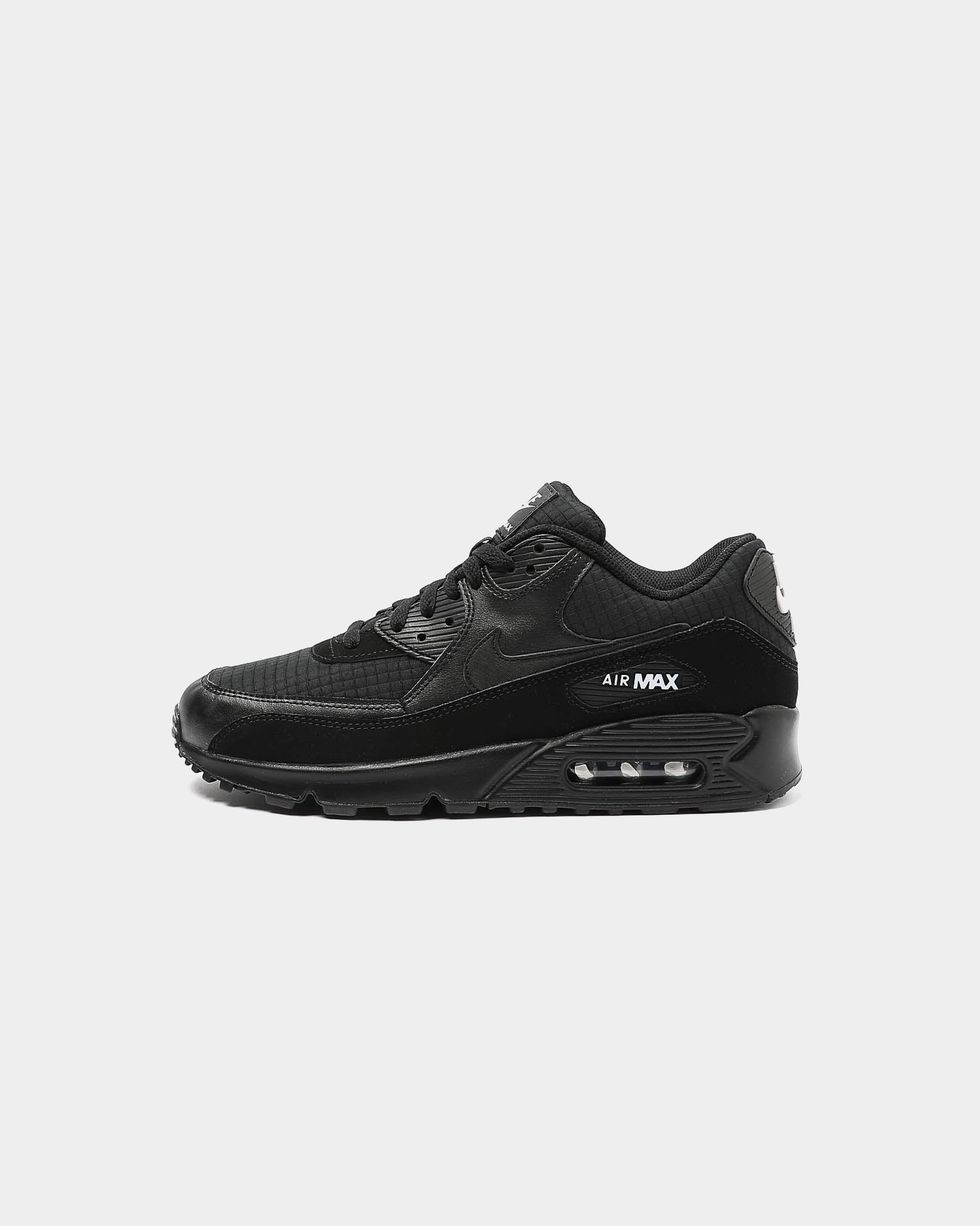 Nike NIKE Air Max 90 essential sneakers men AIR MAX 90 ESSENTIAL AJ1285 015 black