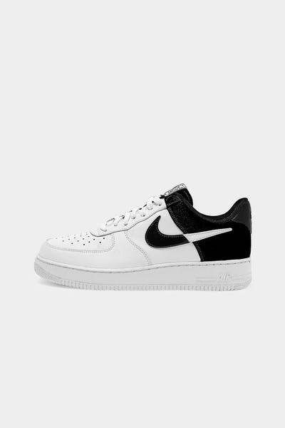 Nike Air Force 1 '07 LV8 1 White/Black/White