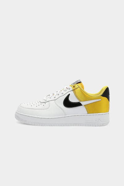 Nike Air Force 1 '07 LV8 1 Amarillo/White