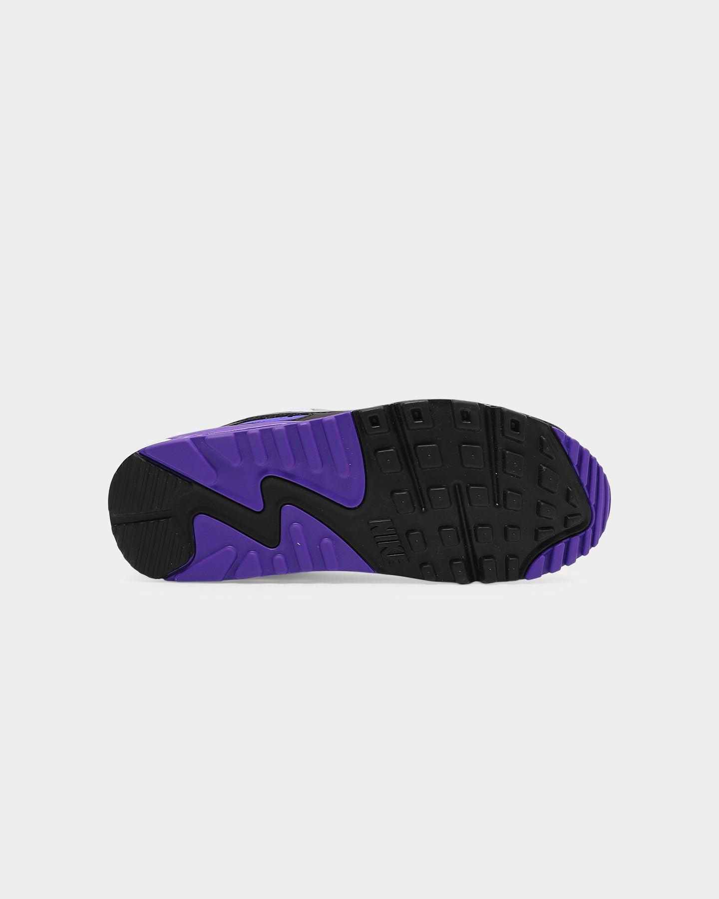 nike air max 90s womens block magenta colourway