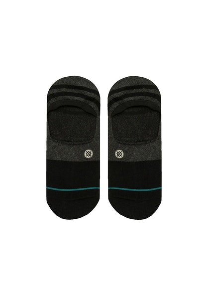 Stance Gamut Sock Black