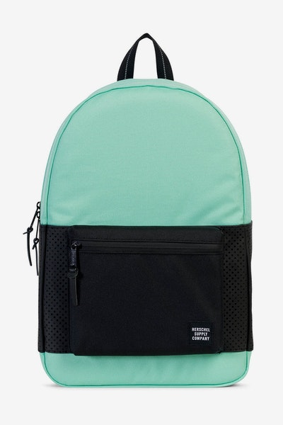 Herschel Supply Co Settlement Mint/White/Black