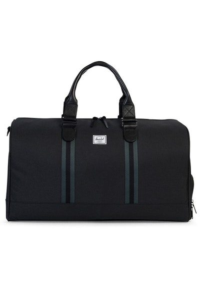 Herschel Bag CO Novel Duffle Black/Charcoal
