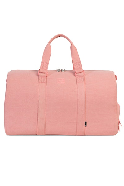Herschel Bag Co Novel Duffle Bag Pink