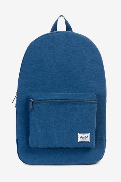 Herschel Supply Co Packable Daypack Navy