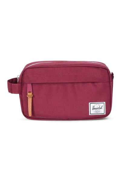 Herschel Bag CO Chapter Carry On Wine