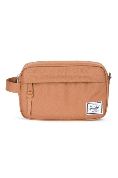 Herschel Bag CO Chapter Carry On Caramel